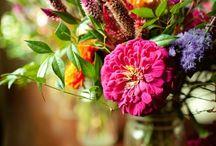 Herbst deko Standesamt Hochzeit