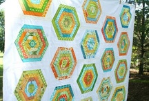 Quilt Ideas / by Kelli Wilson