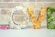 アルファベットアレンジ