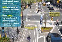 Design Ideas :: Urban Cycling