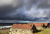 Norwegian Landscape / Surrounded by beautiful landscape.