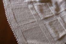 punto de lana