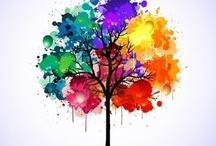paint!paint!paint!♡