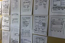 Wireframes and Workflow
