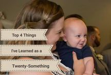 blogging / by Kimberly Schroeder