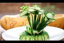 Fiori  zucchine