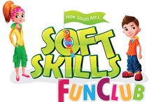 """Soft Skills For Younger Generations / More and more research  is being shared on the LACK of """"Soft Skills"""" that young generations have.  A few examples of Soft Skills include the ability to communicate, getting along with others, a good attitude, self-motivation and thinking creatively.   Often these skills are not developed or underdeveloped because Parents or Educational institutions focus more on academic skills rather SOFT SKILLS"""