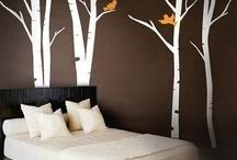 Dream Home - Bedroom / by Julia Johnson