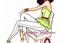 - Illustration -