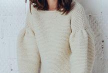 swetry i inne