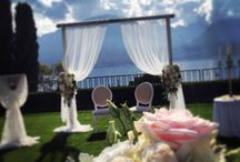 BLISS WEDDING MONTREUX SWITZERLAND 20.09.14 /  Bliss Event & Wedding Designer full design and concept,