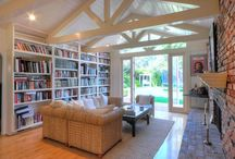 Celebrity Homes / by Westside Homefinder