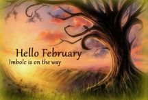 February / by Daily Celebrations