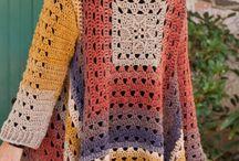 Crochet consuption