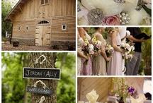 Wedding bells  / by Erin Spong