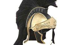 Römische Helme
