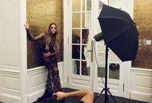 SHOOTINGS | Haute C. // Dresses