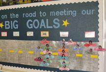 classroom boards