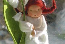 yöngyvirág baba
