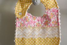 Bibs / by Penny Vasconcellos
