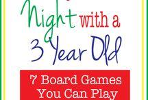 L&P Family Game Night