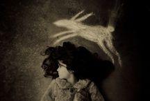 white rabbit / by Oledie Hanouna