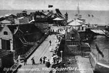 Victorian and Edwardian British Piers