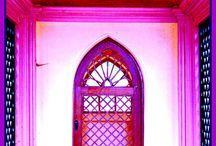 Knockin' on Heaven's Door / by Ana Araujo