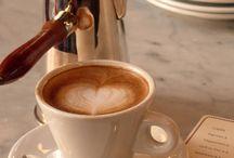 Loca por el café / Mis buenos fías no son buenos si uno de estos