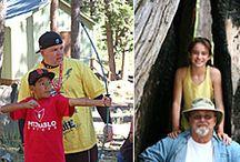Family Camp Ideas