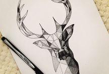 Geometrical TattoooozZ