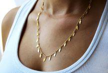 bijoux and accessories