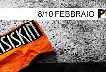 #affittaMI / #Milano #Krisiskin @CompagniaQuartiatri @PimOff dall'8 al 10 febbraio 2014 - @ISIframe promo