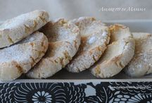 Recipes to try - cookies