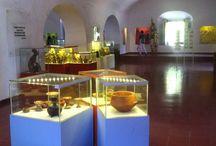 Museo de Arte Prehispánico Carlos Pellicer / Visited May 9, 2015