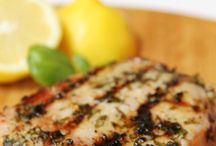 Pork - The Other White Meat / Discover delicious and exciting ways to eat pork.