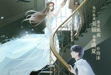 Anime covers