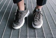 SNEAKERS / sneakers addict, nike, adidas, fila, reebok, new balance,