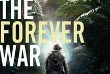 My Favorite Sci Fi Novels