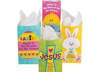 Easter Kid's Church