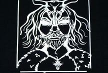 slavic t-shirt Weles