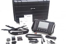 FLIR Testers for Electrical Applications / FLIR introduced a new line of test and measurement instruments specially designed for Electrical professionals.