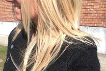 Blond one