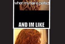 curls be like