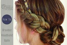 stylish hairs!