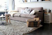 Vloeren, tapijt, karpetten
