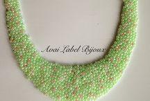 Accessories / Handmade necklace
