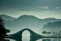 Beautiful places... Taipei, Taiwan