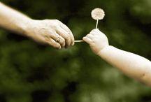 Things to tell my grandchildren  / by Mary Kirwan Haggard