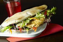 Sandwichs / Burgers